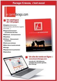 Farago Creuse & Le Carre Farago